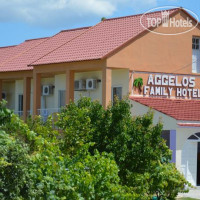 Фото отеля Aggelos Family Hotel No Category