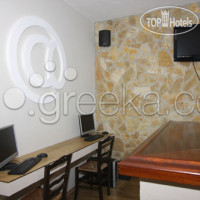 Фото отеля Oceanis Rooms Apartments No Category