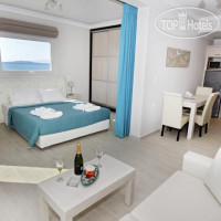 Фото отеля Paralia Luxury Apartments No Category