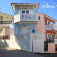 Фото отеля Vasilis Apartments No Category