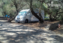 Camping Paleokastritsa No Category