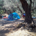 ���� ����� Camping Paleokastritsa No Category