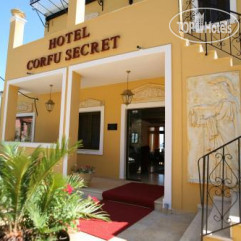 Corfu Secret 3*