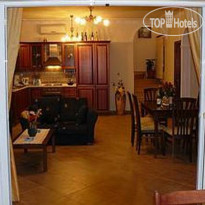 Фото отеля Villa Panoramic APT