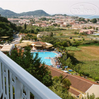 Фото отеля Corfu Panorama Resort 4*
