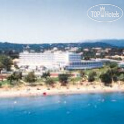 Corfu Chandris Hotel & Villas 4*
