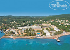 Фото отеля Messonghi Beach Holiday Resort 3*