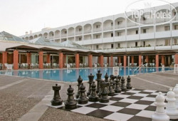Dassia Chandris Hotel & Spa (закрыт) 4*