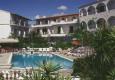 ����������� ����� Gouvia Hotel