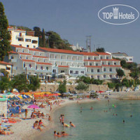 Фото отеля Samos Bay Hotel by Gagou Beach 3*
