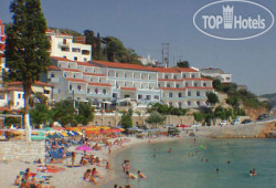 Samos Bay Hotel by Gagou Beach 3*