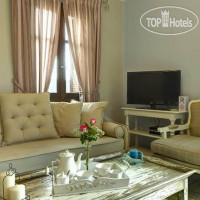 Фото отеля Adastra Ithaca Luxury Suites No Category