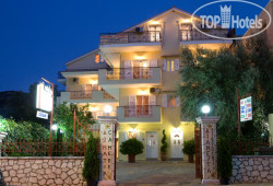 Pension Filoxenia 3*