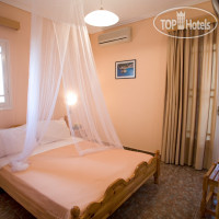 Фото отеля Pension Filoxenia 3*