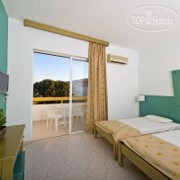 Фото отеля Trianta Hotel Apartments 3*