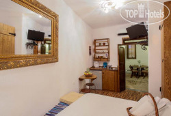 Lindos Boutique Rooms 3*