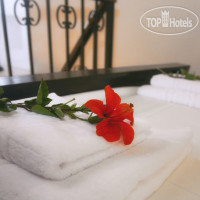 Фото отеля Lindos Boutique Rooms 3*