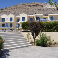 Фото отеля Rafael Hotel Lindos No Category