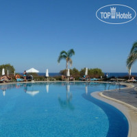 Фото отеля Mythos Beach Resort 5*