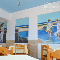 Фото отеля Summer Breeze Hotel 3*