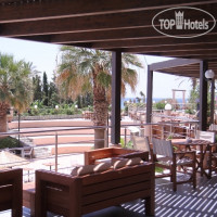 Фото отеля Dessole Olympos Beach Resort 4*