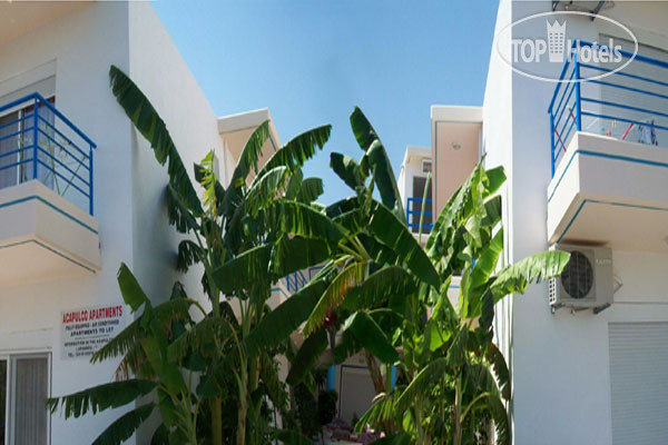 ���� Acapulco Apartments No Category / ������ / ����� �.