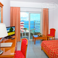 Фото отеля Athena 3* Double or Twin Sea View