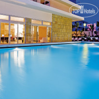 Фото отеля Athena 3* Swimming pool