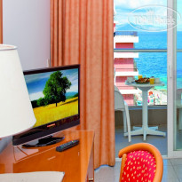 Фото отеля Athena 3* Double or Twin View to the Sea