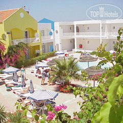 Valsami Hotel Apartments 4*