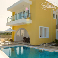 Фото отеля Gennadi Aegean Horizon Villas No Category