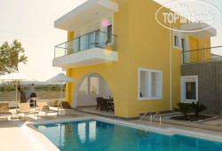Gennadi Aegean Horizon Villas No Category