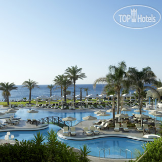 Фото Rodos Palladium Leisure & Wellness