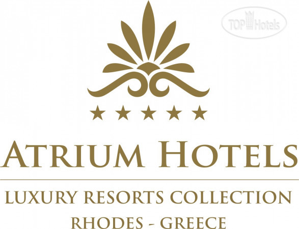 Atrium Platinum Luxury Resort Hotel & SPA 5*