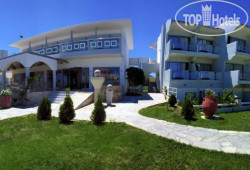 Kolymbia Bay Art Hotel 4*