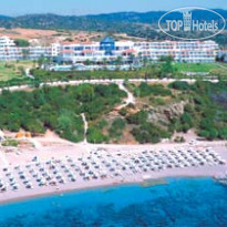 Фото отеля Rodos Park Suites & Spa 5*