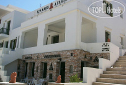 Tzannis Aglaia Pension No Category