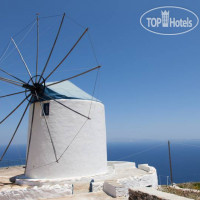 Фото отеля Sifnos Windmills No Category