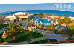 Irini Beach Resort 3*