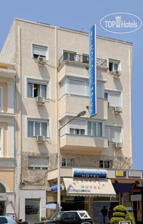���� Acropole Hotel 2* / ������ / �����