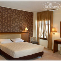 Фото отеля Pelion Resort 4*