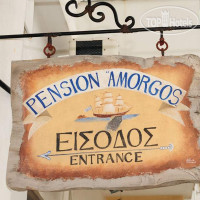 Фото отеля Amorgos Pension No Category