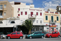 Syros Dream Rooms Hotel No Category