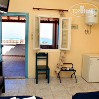 Фото отеля Syros Dream Rooms Hotel No Category
