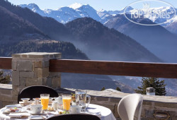 Grand Forest Metsovo 5*