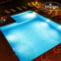 Фото отеля Golden Suites & Spa 4*