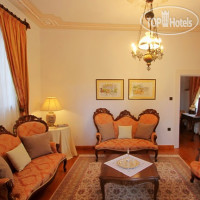 Фото отеля Argentikon Luxury Suites 5*