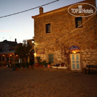 Фото отеля Pyrgos Houses and Restaurant No Category