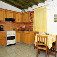 Фото отеля Voulamandis House No Category