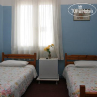 Фото отеля Amalia Hostel No Category